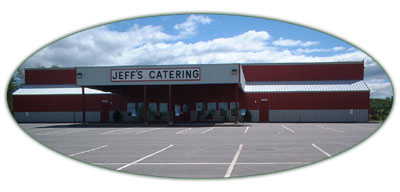 Jeff's Catering