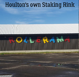 Houlton's Own Staking Rink